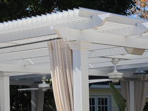 American Louvered Roofing Systems Virginia Old Dominion