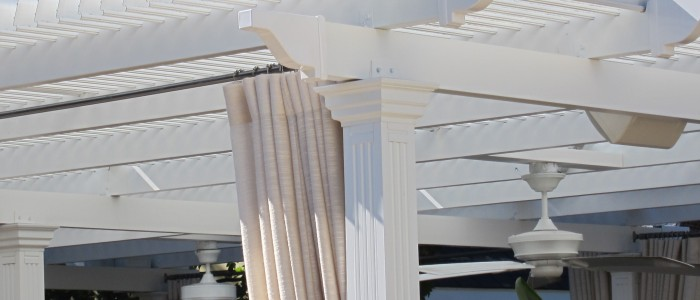 American Louvered Roofing Systems Old Dominion