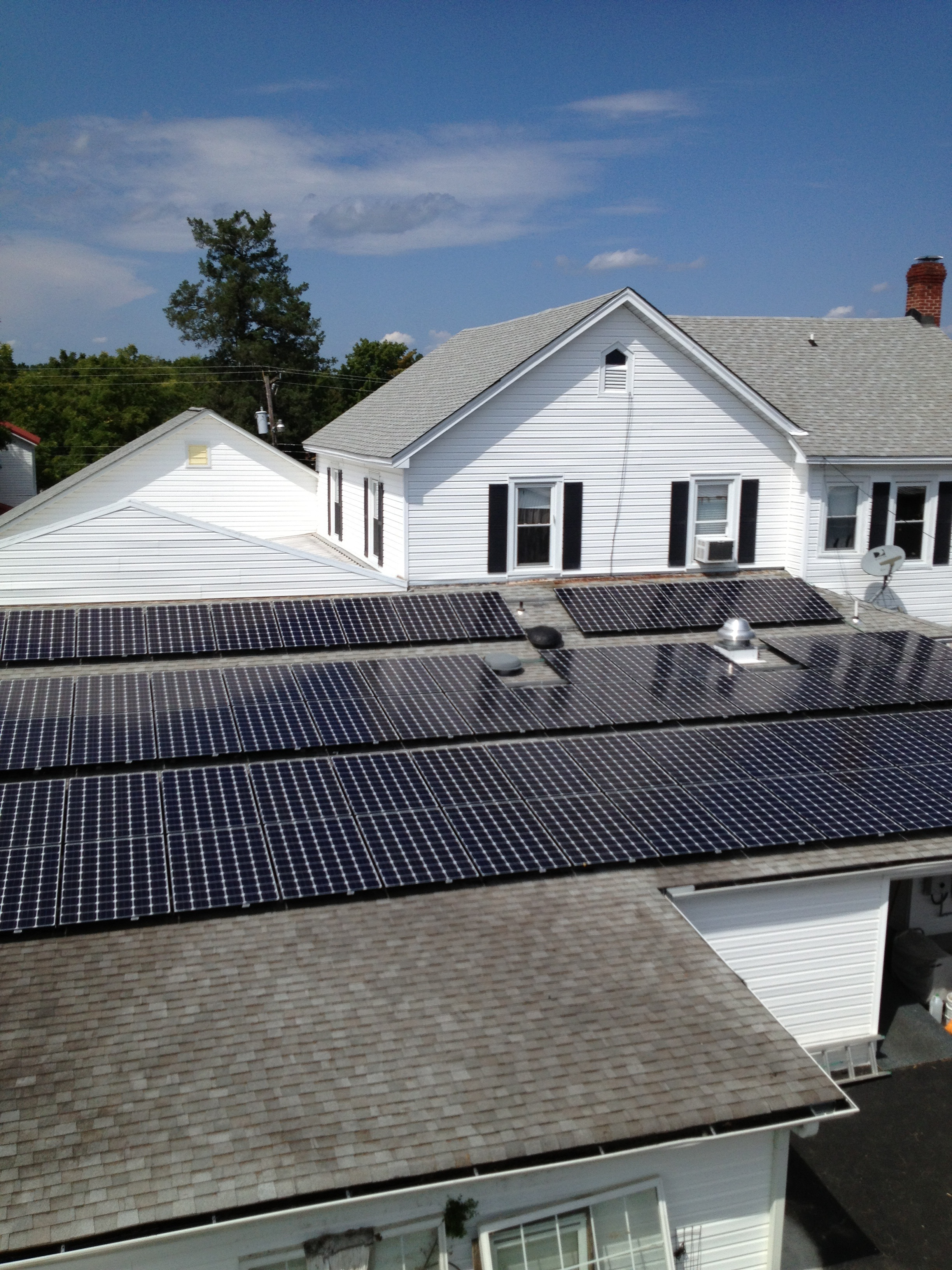 for dominion solar purchase program old dominion innovations inc