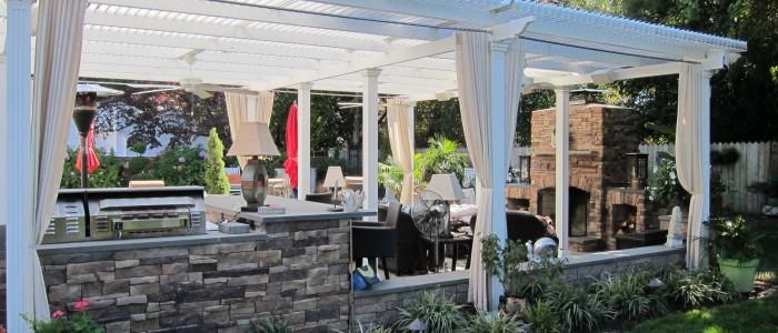 Custom Deck Builder Porches Patios Sunroom Richmond Virginia Contracting Builder